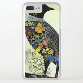Witness Clear iPhone Case