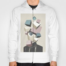 Queen of Cubes Hoody