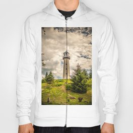 Lighthouse Standing Tall Hoody