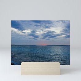 sunrise Mini Art Print