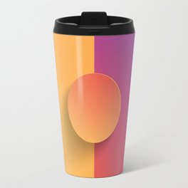 Gram of Insta Travel Mug