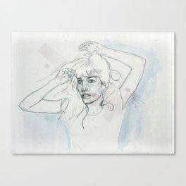 LD Canvas Print