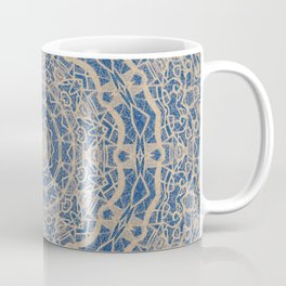 - fatal headache in front of the sea - Coffee Mug