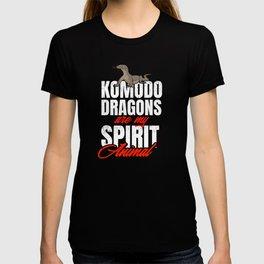 Komodo Dragon T-shirt