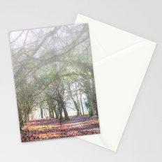 Enchanted Woodland Stationery Cards