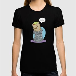 Delicious Cocoon T-shirt