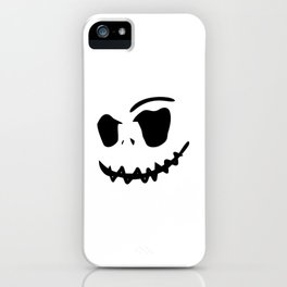 Skull design  #society6 #printart #decor #buyart iPhone Case