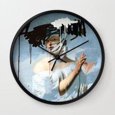 Harmony 5 Wall Clock