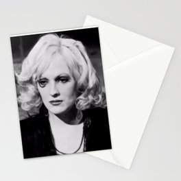 Candy Cigarette Stationery Cards