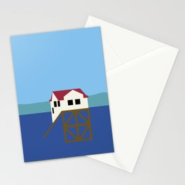 Mumbles Stationery Cards