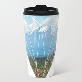 Alaskan Diamond Travel Mug