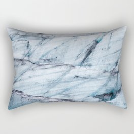 Ice Ice Baby Rectangular Pillow