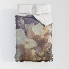 Crystal Magic Comforters