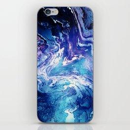 α And iPhone Skin