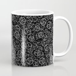 Triskelion Coffee Mug
