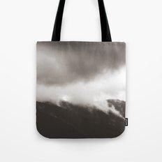 silence beckons 02 Tote Bag