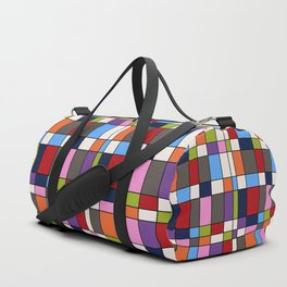 Plot of Oldschool Duffle Bag