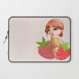 Mini Chou Laptop Sleeve