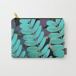 Young Leaves Carry-All Pouch