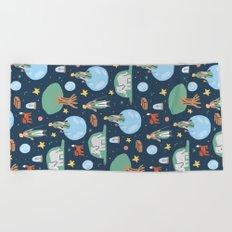 The Little Prince Beach Towel