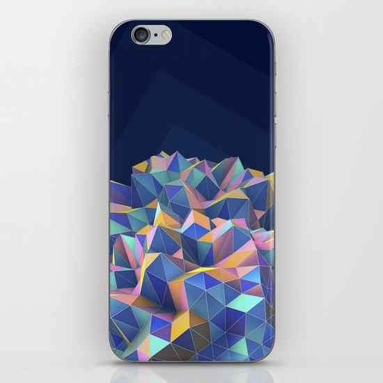 Gemplex iPhone Skin
