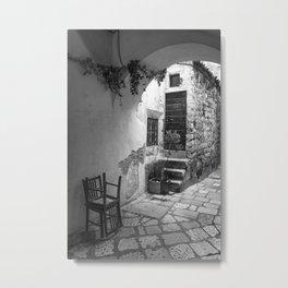 Dubrovnik 2.3 Metal Print