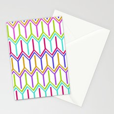 LARGE GEO Stationery Cards