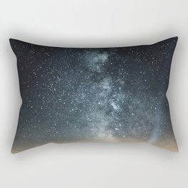 The Explorer Rectangular Pillow