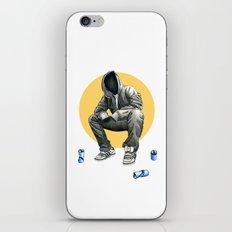Street Spirit 2 iPhone & iPod Skin
