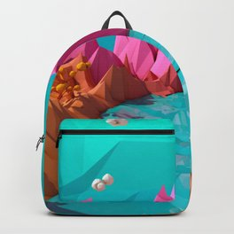spring deny Backpack