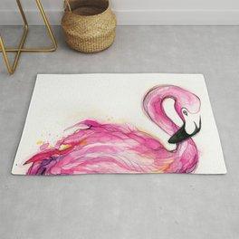 Isla's Flamingo Rug