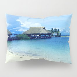 Summertime Pillow Sham