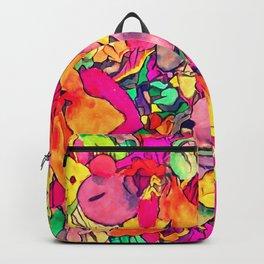 Floral joy No2 Backpack