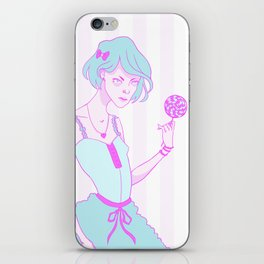 yume kawaii iPhone Skin