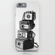 Camera Stack Slim Case iPhone 6s