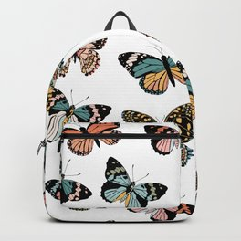 You Give Me Butterflies.. Backpack