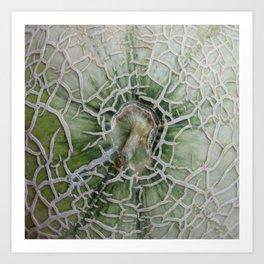 Pareidolia-5 Art Print