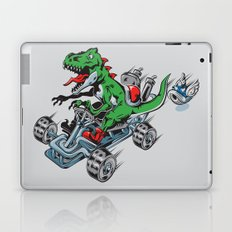 Clever Shell Laptop & iPad Skin