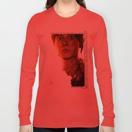 Beyond Two Souls  Long Sleeve T-shirt