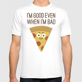 Mozzarelativity T-shirt