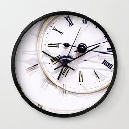 chronon Wall Clock