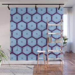 large honey comb tonal Wall Mural