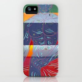 new day is coming 2 iPhone Case