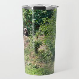 Furry Kindred Spirits Travel Mug