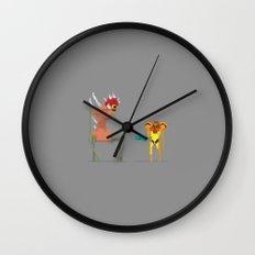 Super Mother Hunter Wall Clock