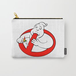 High-Busters (4/20 Edition) Carry-All Pouch