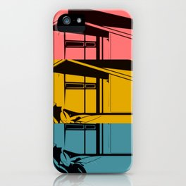 PRIMARY GROPIUS iPhone Case