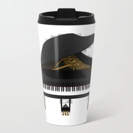 Grand Piano Travel Mug