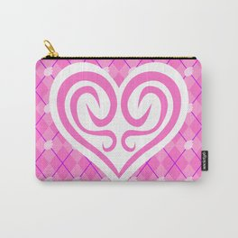 Cute Type Carry-All Pouch