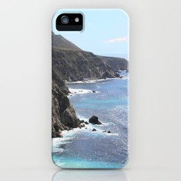 A Higher Perspective iPhone Case